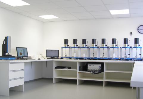Abbildung: CPM Diagnostics GmbH Labor